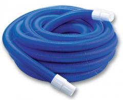 Hose for the hydrovacuum cleaner. The hose