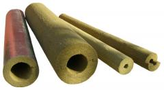 Semi-cylinders are heat-insulating