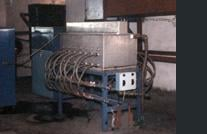Equipment for the oil and fat industry, 5.