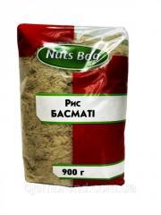 Рис Басмати Nut Bags 900 гр.