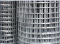 Grid welded in rolls 50,8*50,8*1,8
