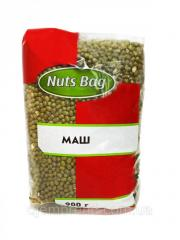 Фасоль Маш Nuts Bag 900 гр.