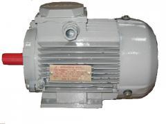 Комплектный низковольтный электропривод