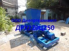 The crushing equipment, crushers, grinders,