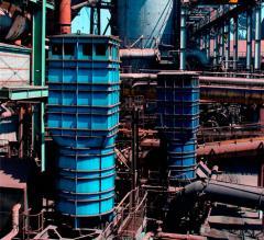 CHOPT valve mufflers, equipment domain  