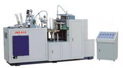 Машины для производства готовых бумажных...