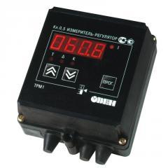 Measuring instrument regulator single-channel OBEH