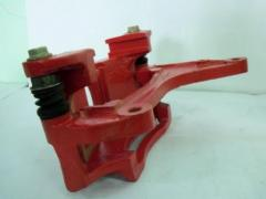 Support a brake, Brake support for FIELD VAZ-2121,