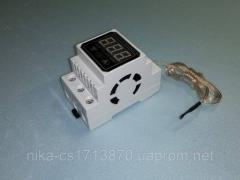 Регулятор мощности с контролем температуры (...