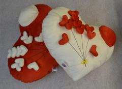 "Pillow ""Love on"
