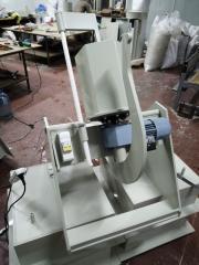 Гальваническая колокольня установка наливная
