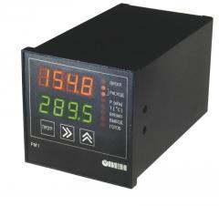 OBEH PM1 flowmeter