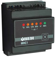 Mains voltage monitor ARIES of MHC1