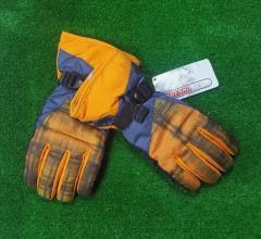 Перчатки горнолыжные Thermolite PLUS р. М