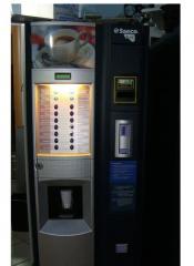 Кофейный автомат Saeco 500 NE. Цена 1450 €