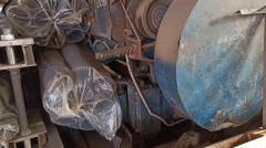 Гильотина НГ12 ножницы листовые, гільйотина