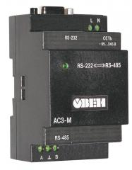 Automatic converter of AC3-M RS-232/RS-485 ARIES