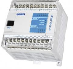 PR110 ARIES programmable relay