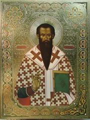 St. Basil the Grea