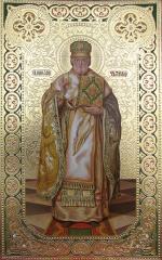 Saint Nicholas Wonder-worker