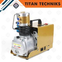 Воздушный компрессор высокого давления 30 МПа (300