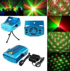 Внутренний лазерный проектор XX 621