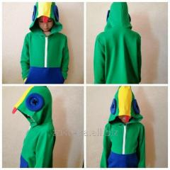 Children's hoodies