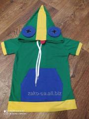 Детская футболка Leon ( Леон.)