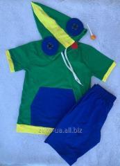 Детский костюм Leon ( Леон.)