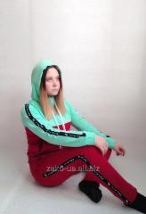 Детский Спортивный костюм ZaKo Tik Tok