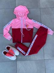 Детский Спортивный костюм ZaKo Likee 140