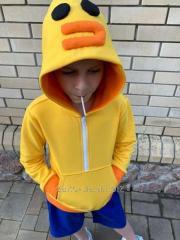 Детская толстовка Leon Sali( Леон Сали) 122