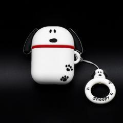 Чехлы для Airpods Snoopy