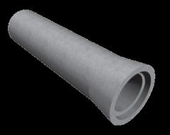 Железобетон от производителя - трубы