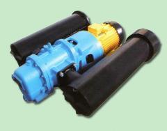 Роторные (шестеренчатые) компрессоры 12ВФ, 22ВФ,
