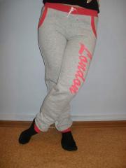 Female sports pants