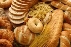 Bakery raw materials
