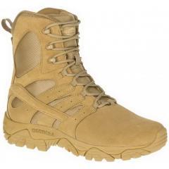 "Берцы MERRELL Moab 2 8"" Tactical Defense Boot"