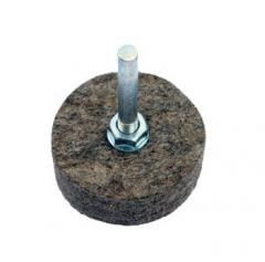 Felt nozzle on a drill soft Ø 30 wholesale from