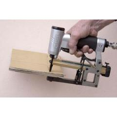 Pneumatic stapler, mattress maker, pneumodrills,