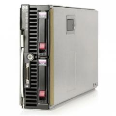 Сервер HP BL460c 5450 QC (459483-B21)