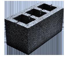 Будівельні блоки (Керамзитоблоки)