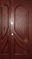 Двери термостойкие от производителя Львов.