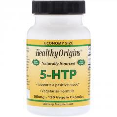 5-HTP (Гидрокситриптофан) 100мг,  Healthy...