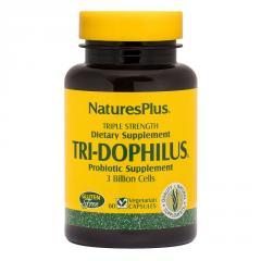 Пробиотики Тройная Сила,  Tri-Dophilus, ...