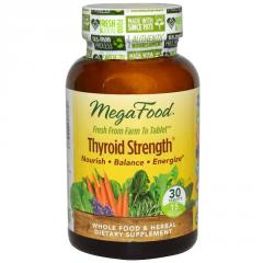 Сила щитовидной железы,  Thyroid Strength, ...
