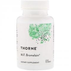 Бромелайн MF,  M.F. Bromelain,  Thorne...