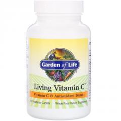 Живой Витамин С,  Living Vitamin C,  Garden...