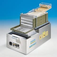 Laboratory separator of Sortima