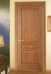 Doors are entrance oak, to buy, order